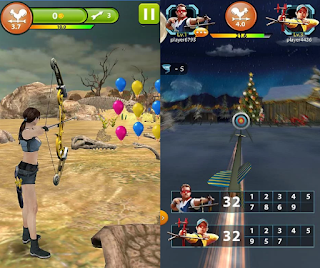 Mod Archery Master 3D Apk Terbaru Android