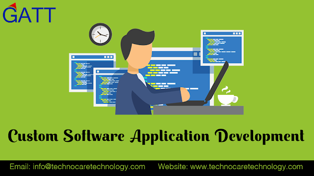 software Application Development Company