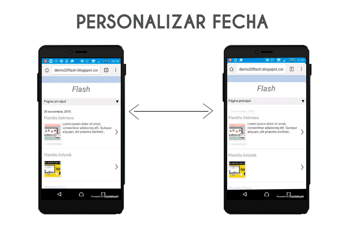 personalizar-fecha-plantilla-movil