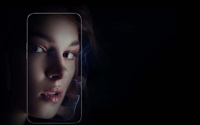 Facial Unlock OPPO A71