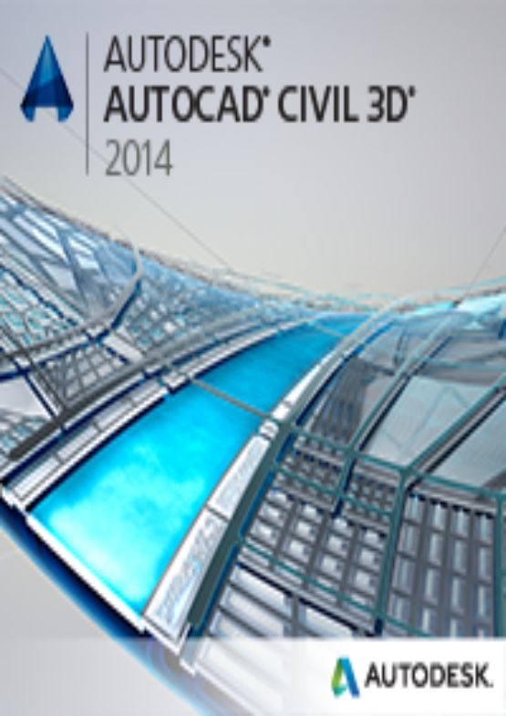 Download AutoCAD Civil 3D 2014 for PC free full version