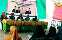 Lingkungan Bonto, Lokasi Reses Perdana Anggota DPRD Kobi Dapil Asakota