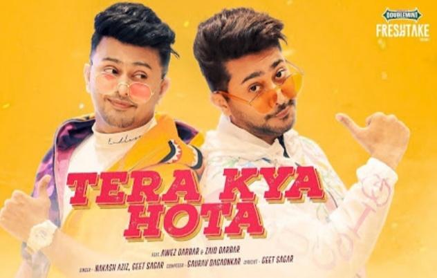 Tera Kya Hota Lyrics - Awez Darbar - Bindaas Lyrics