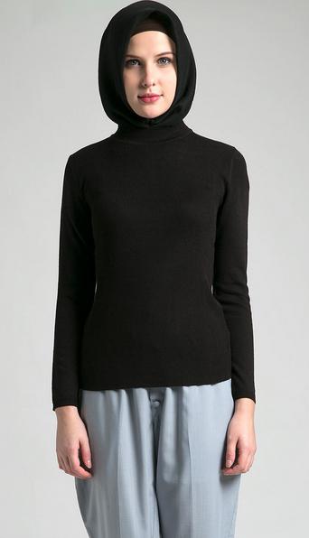 Desain Baju Hijab Muslim Terbaru