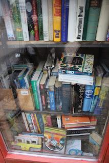die Bücher im Bicher-Verdoiler