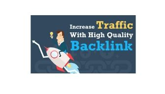 High PR Backlinks