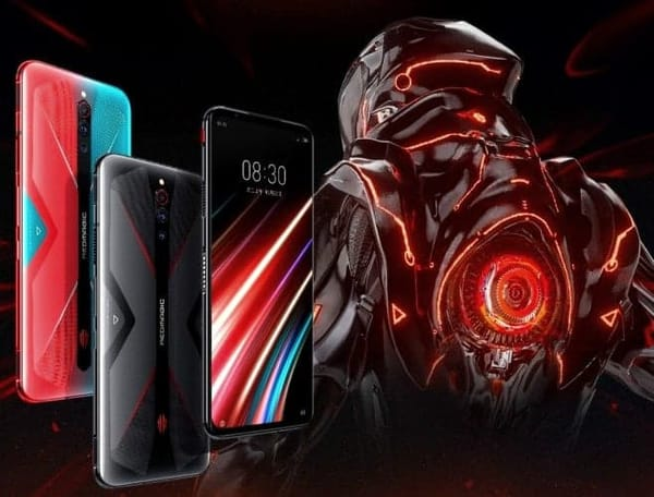 The new trailer showcases the key features of the NUBIA RED MAGIC 5G