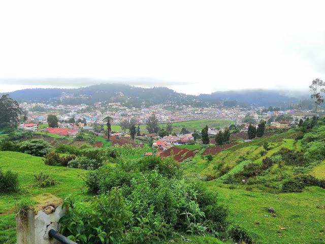 উটি(Ooty) ভ্রমণ কাহানি(travel guide)