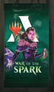 Mtg Arena War Of The Spark Code {Eddie Cheever}
