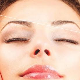 त्वचा पर थ्रेडिंग करने के बाद होने वाले पिंपल्स से कैसे बचे ?, Eyebrow Threading Safe Pimples Tips in Hindi, How To Do Eyebrow Threading At Home Without Pimples, Threading Eyebrows, threading eyebrows at home, How to Thread Your Eyebrows, How to Do Threading, EYEBROW THREADING ACNE TIPS, थ्रेडि़ग के समय सावधानियां, threading kaise kare, Threading karne ke tarike, Eye brow Treading