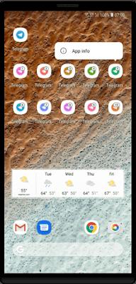 App Cloner Premium Screenshot 01