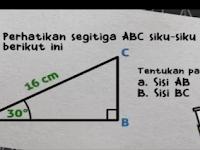 Kunci Jawaban Soal SD/SMP/SMA Belajar Dari Rumah di TVRI Senin 20 April 2020