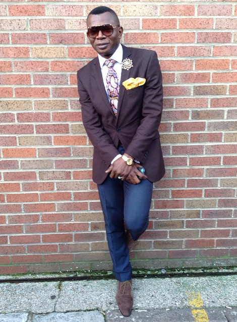 Adebayo Jones