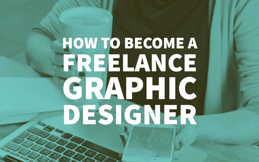 How to Begin a Career in Graphic Design in Cameroon & Africa