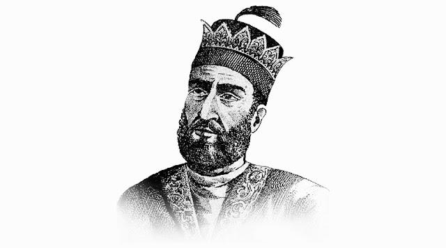 बहलोल लोदी ( 1451 ई० - 1489 ई० )