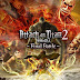 Attack on Titan 2 Final Battle - SKIDROW