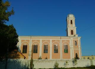Браїлів. Свято-Троїцька католицька церква