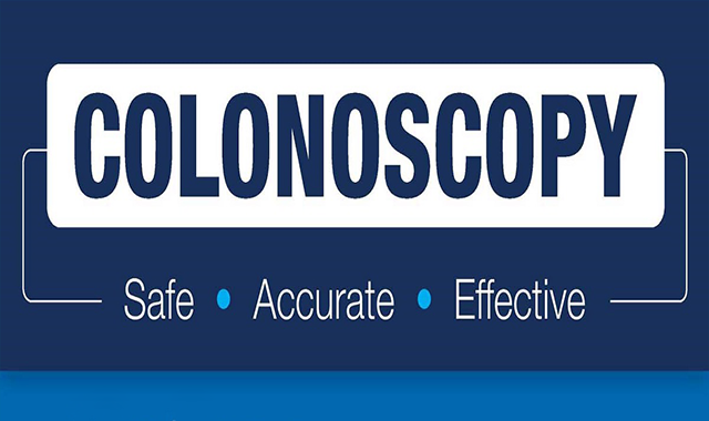Colonoscopy Procedure Description