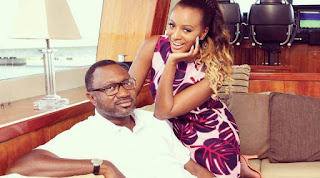 Femi Otedola wins Thisday Philanthropist Of The Decade award
