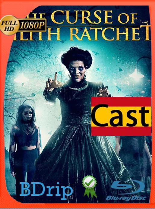 The Curse of Lilith Ratchet (2018) 1080p BDRip Castellano  1080p [GoogleDrive] Tomyly