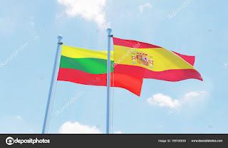 Испания – Литва где СМОТРЕТЬ ОНЛАЙН БЕСПЛАТНО 08 июня 2021 (ПРЯМАЯ ТРАНСЛЯЦИЯ) в 21:45 МСК.