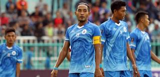 PSCS Siap Hadapi Play Off, Optimis Bertahan di Liga 2