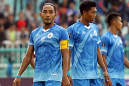 PSCS Siap Hadapi Play Off, Optimis Bertahan di Liga 2
