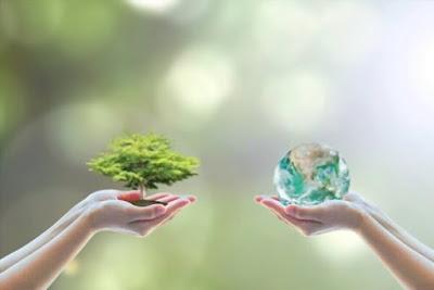 الحفاظ علي البيئة