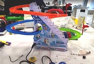啟迪兒童 電玩無障礙 (1) - 改裝電動遊戲 ,訓練聽障學童