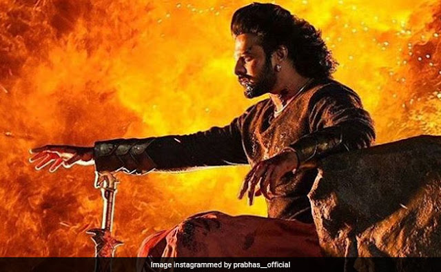 'Bahubali -2' got entry in China