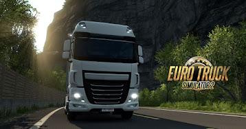 Cerinte Euro Truck Simulator 2