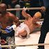 Floyd Mayweather knock down Tenshin Nasukawa in just 140 seconds