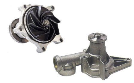 Fungsi Water Pump Mobil, Ciri-Ciri dan Dampak Kerusakanya