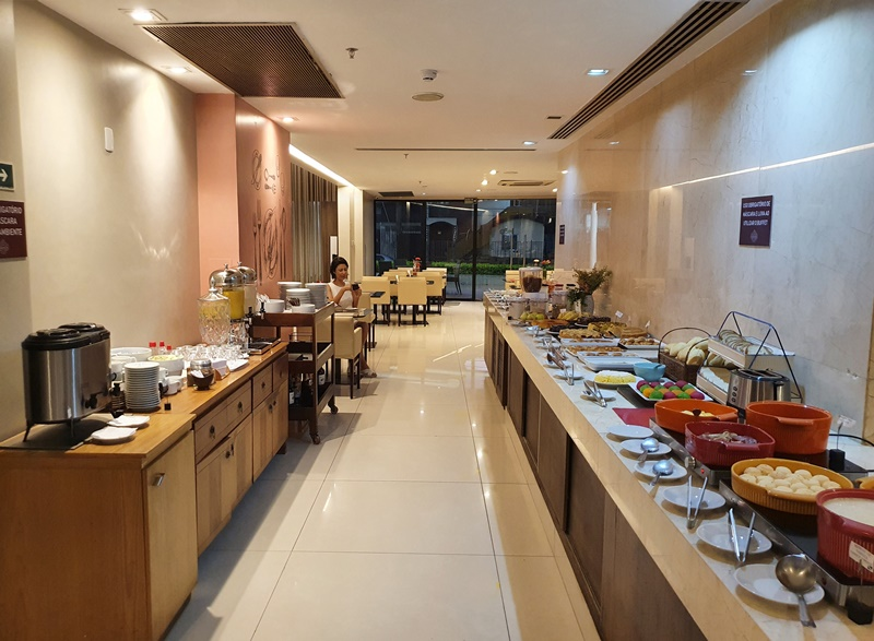 Melhor hotel de Belém Umarizal