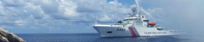 China's South China Sea Moves Need Strong Pushback From International Community