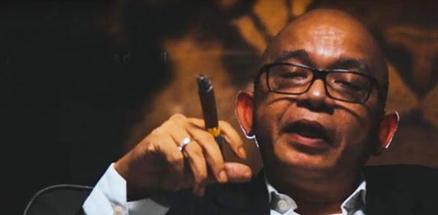Don Adam Siap Jadi Promotor Debat Arya Sinulingga Melawan Ahok