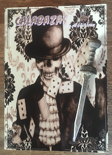 Portada del libro Calabazas en el trastero: Juegos, de varios autores