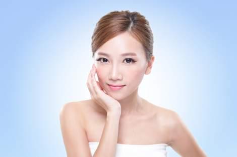 cara memutihkan kulit secara alami dengan cepat dan permanen
