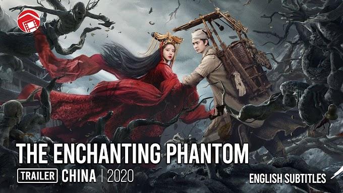 TÂN THIỆN NỮ U HỒN: TÌNH NHÂN GIAN Chinese Ghost Story: Human Love (2020)