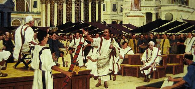 Aequitas y Derecho romano