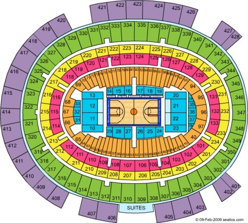 Awesome Madison Square Garden Seating Chart Basketball Seating Chart