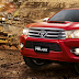 Harga Toyota Hilux Pick Up Double Cabin
