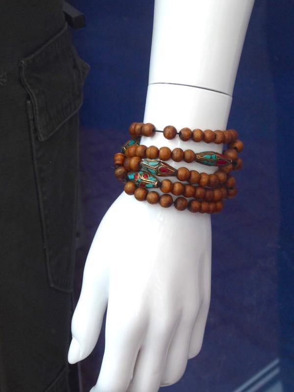 Mason Weaver bracelet Kong Skull Island