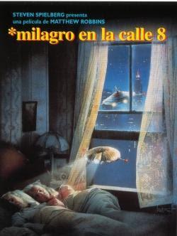 Milagro en la Calle 8 – DVDRIP LATINO