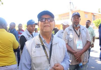 Muerte por causa del COVID-19 de Freddy Pérez enluta a Barahona-