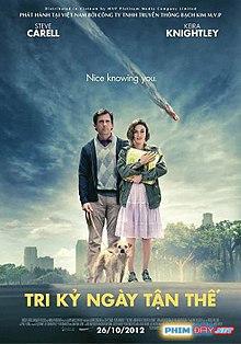 Tri Kỷ Ngày Tận Thế - Seeking a Friend for the End of the World (2012)