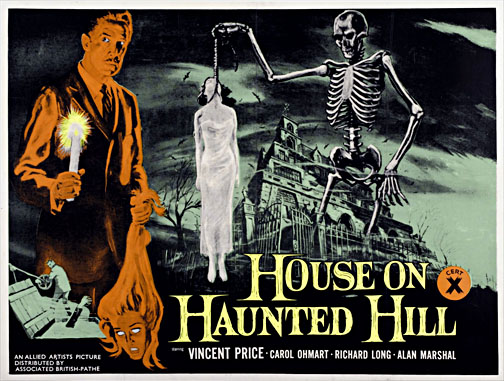 It S Duck Soup The Hilling Of Haunt Hell I Mean The Haunting Of Heel House I Mean