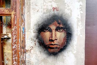 Sunday Street Art : Smile - rue Vicq-d'Azir - Paris 10