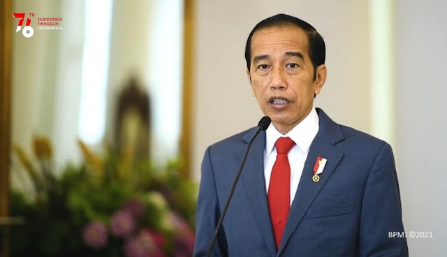 Peringati Harteknas ke 26, Presiden Jokowi Ingin Indonesia Berdaulat di Bidang Teknologi