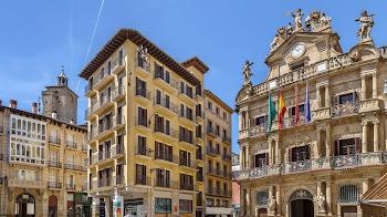 Beneficios del alquiler de pisos si vas a estudiar en Pamplona